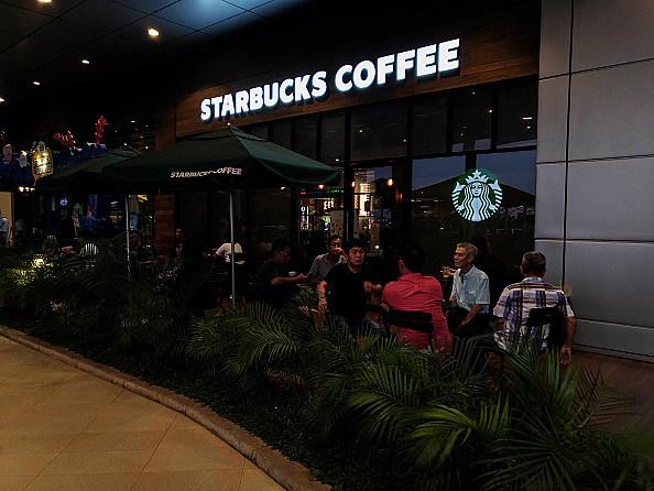 Muslim leader calls for Starbucks boycott over support for LGBT